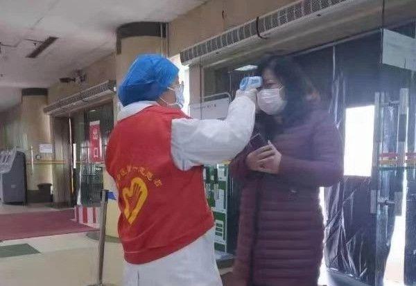 这场战役,湖南中医附一人都在!