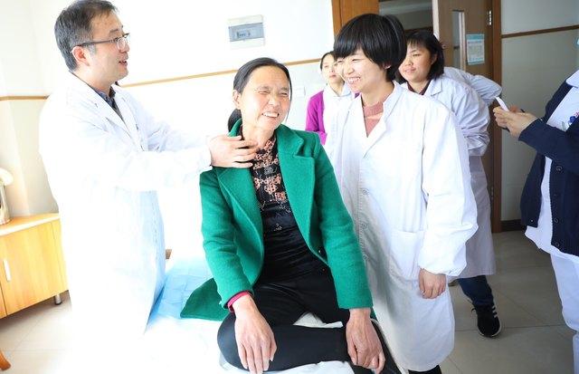 西安交通大学与天水市直三家医院建立协作关系