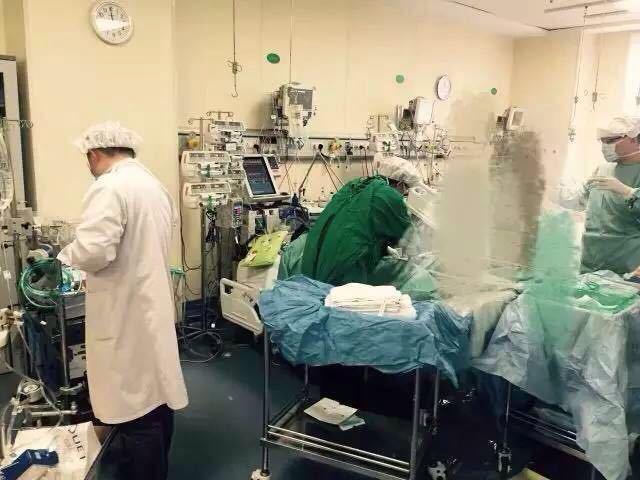 医生的平安夜:保护患者「平安」