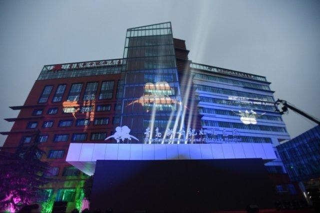 青岛新世纪妇儿医院璀璨启航 点亮一座城市的爱与希望