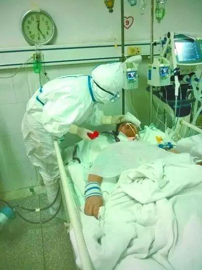 武汉亚洲心脏病医院:刘燕——为生命保驾护航的「幕后英雄」