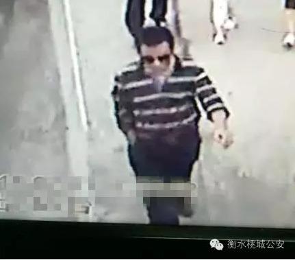 衡水公安:全力抓捕重大刑事案件嫌疑人!(附图)