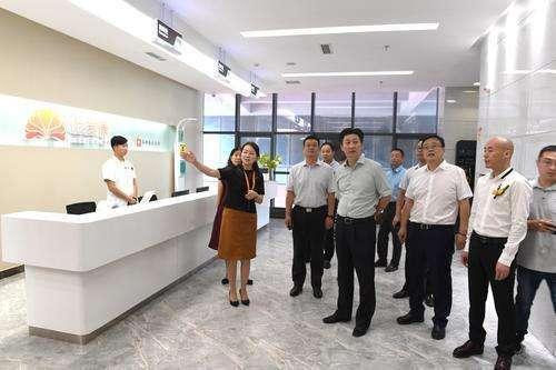 郑报唯爱康健康体检院区开业 打造 15 分钟便民医疗圈