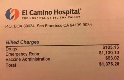 处理切口诊疗费 6 块、治疗费 18 块贵么?
