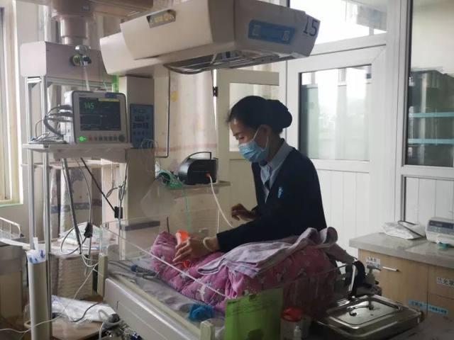 坚定且从容   记疫情下的玉溪市儿童医院