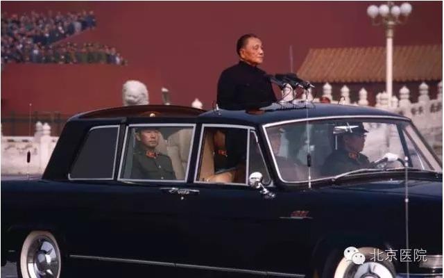 北京医院名誉院长吴蔚然教授因病逝世  享年 96 岁