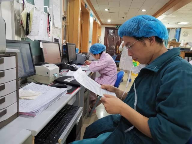一封「请战书」--来自河南省胸科医院医生