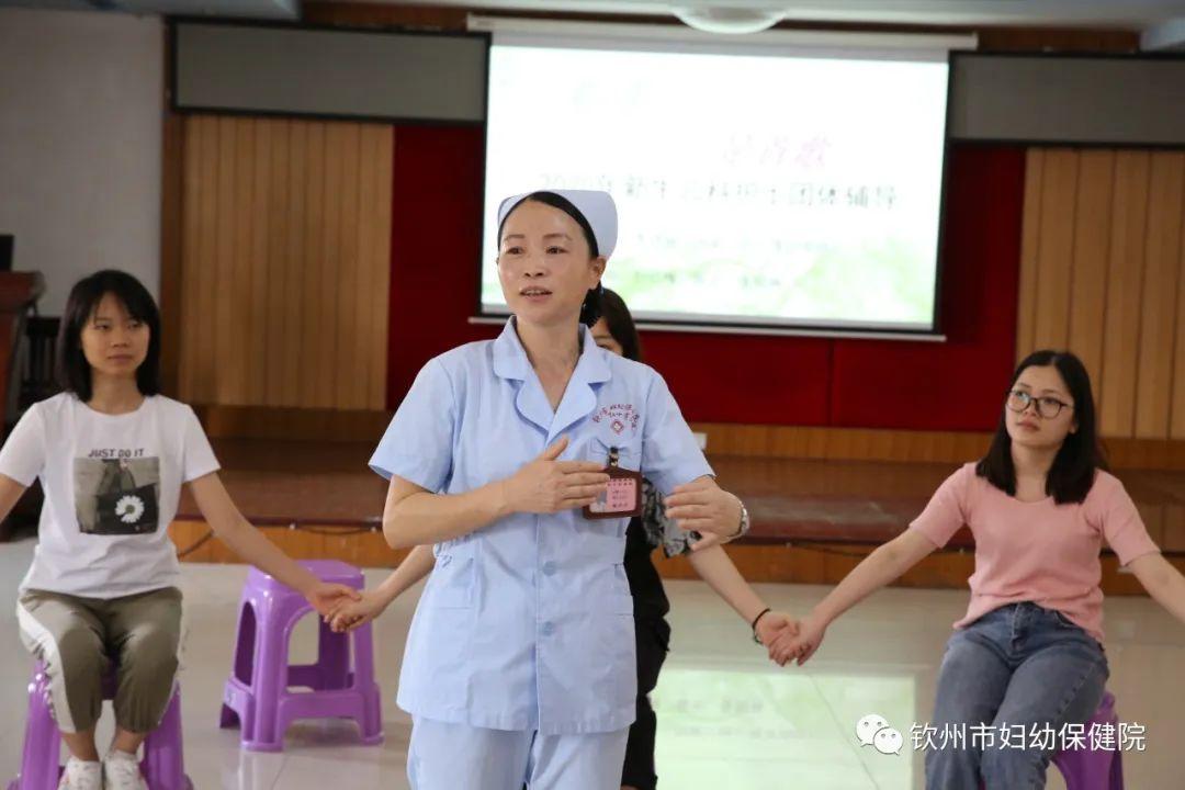 请备好纸帕和酒:听钦州妇幼护士藏在心底的故事