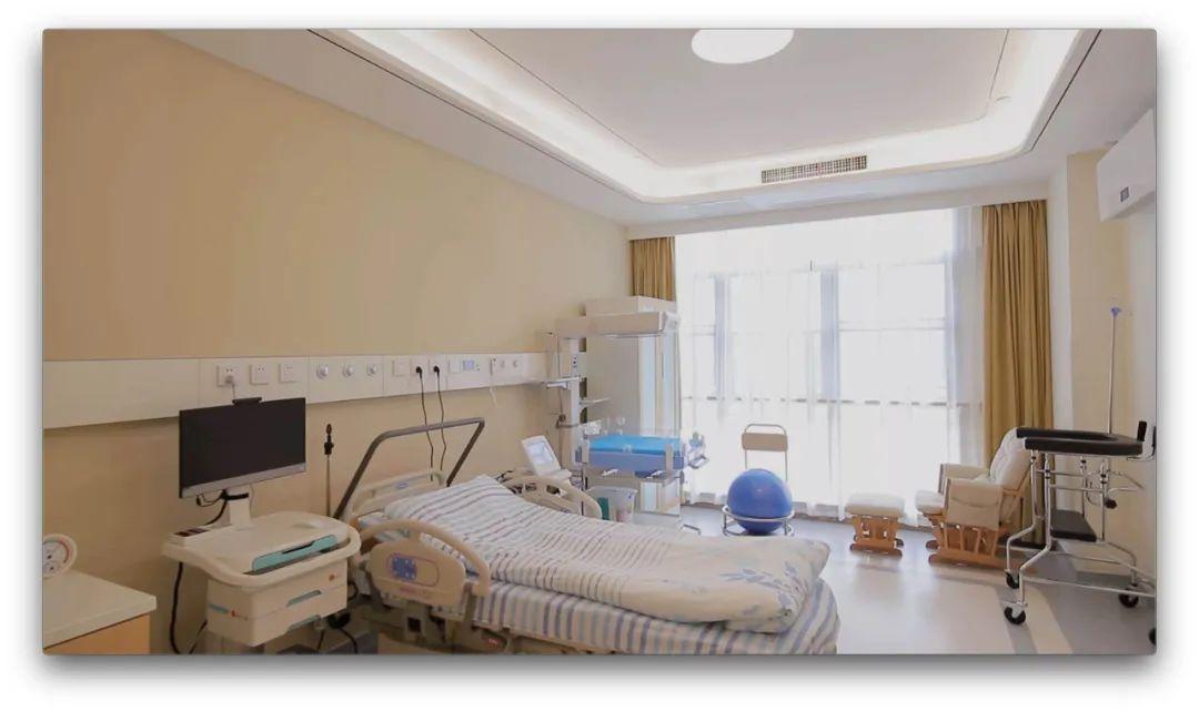 单绒双羊双胞胎也能顺产,这是什么神仙医院!