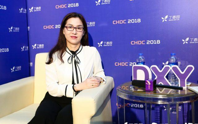 广东省妇幼保健院刘风华:文化是团队的核心 技术是品牌的保证