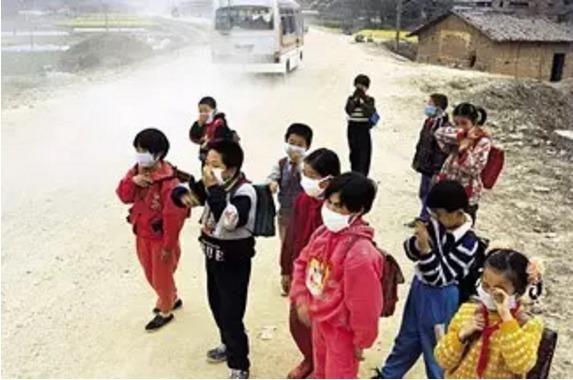世卫组织发布空气污染与健康影响新数据