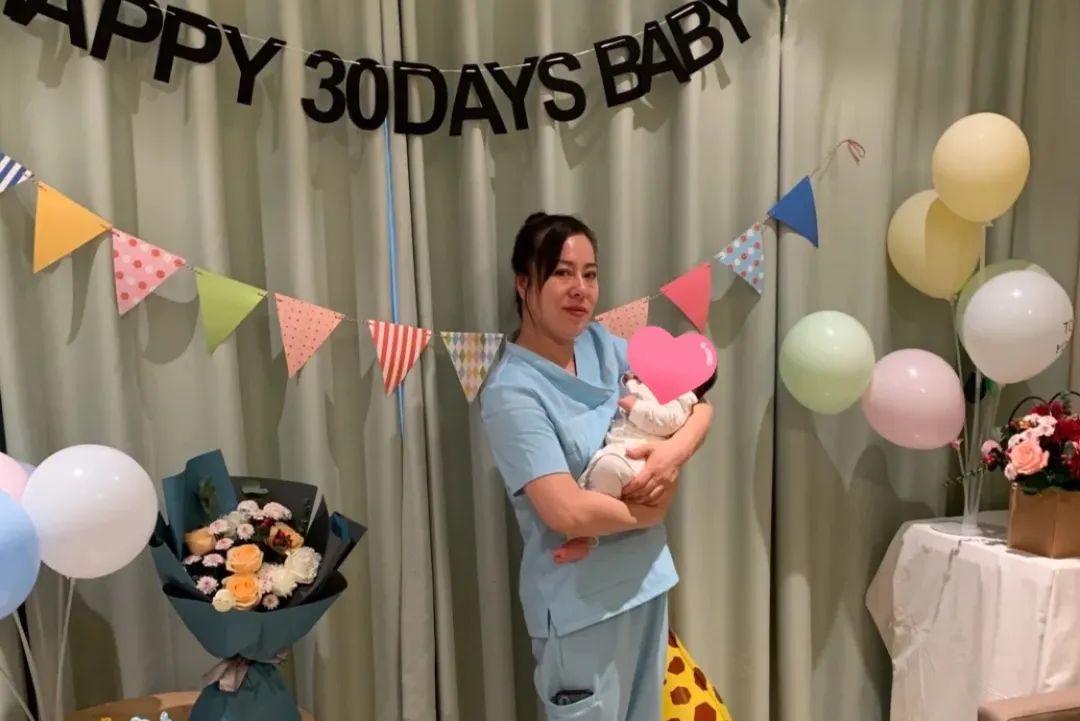孕产妇和新生儿的安全护理,和睦家致力安全、有尊严的分娩