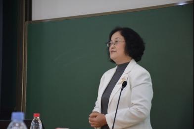 泰禾-清华医管大讲堂开讲,将辐射全国一线城市