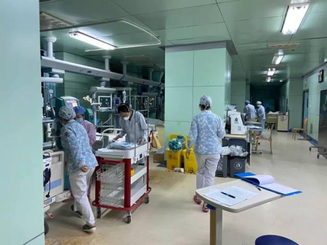 延安大学附属医院:战「疫」中的外科重症监护中心(SICU)