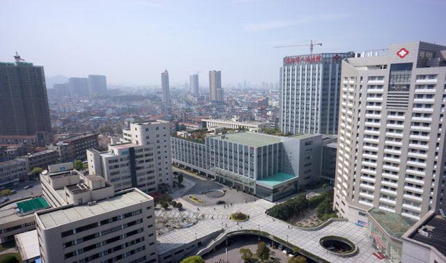 「无纸化评审」成就医疗管理品质——东阳市人民医院