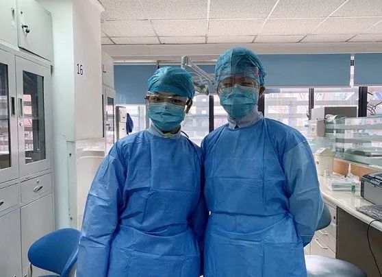 浙大附属口腔医院|把战「疫」一线作为巩固拓展主题教育成果的重要战场