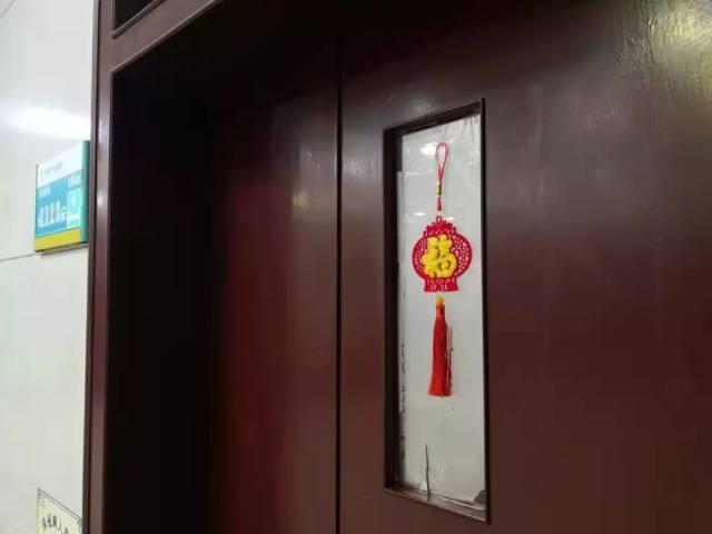 贺州市中医医院医护人员主动请缨 坚守疫情防控一线