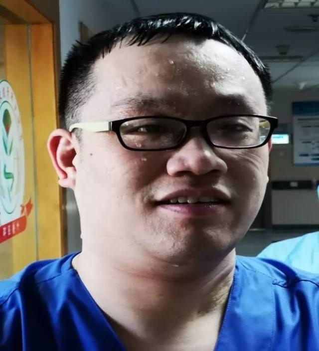邵逸夫医院丨隔离病房里的「冷」与「热」