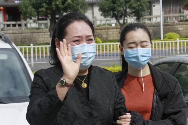 厦门莲花医院十位医护人员出征驰援武汉