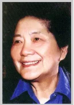 著名医学家张丽珠教授逝世