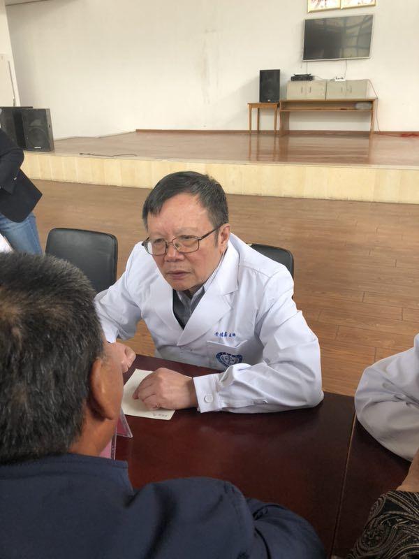 电生理专家携手助力西藏心血管学科建设