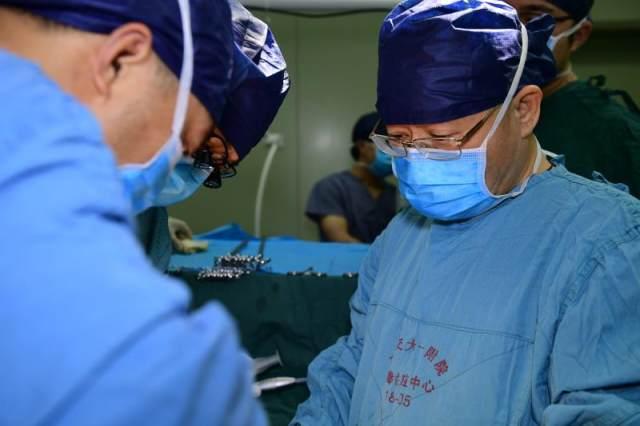 西安交大一附院磁辅助快速肝脏移植创新技术破「无肝期」世界纪录