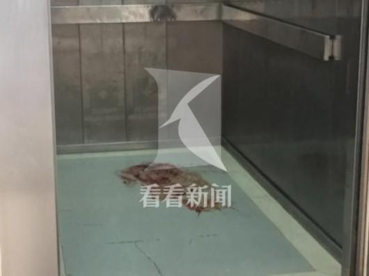 沪一医生死在医院楼梯处生前疑患抑郁症