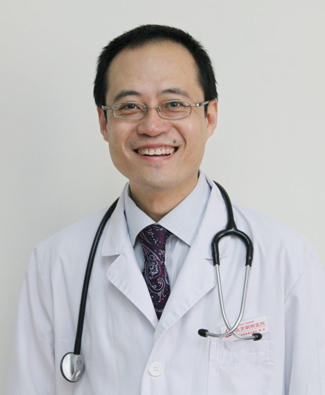 曹彬教授:没规矩的医生走不远,也干不长