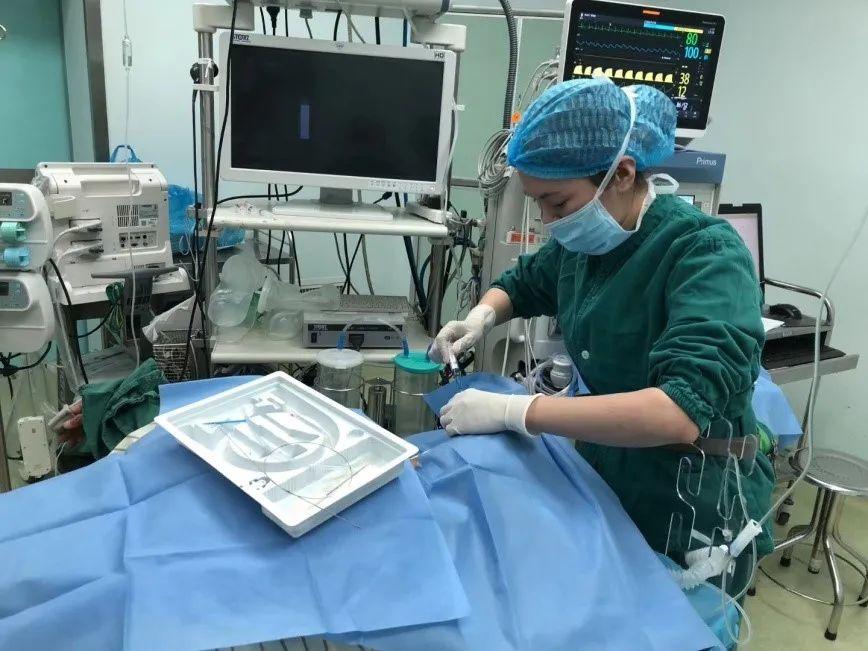 四川宝石花医院刘伟:对待每一个生命我们都将全力以赴