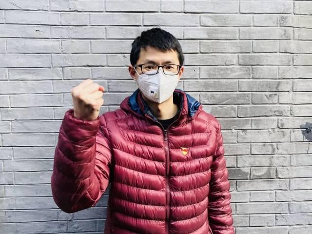 成都第二人民医院赴湖北抗击新冠肺炎医疗队