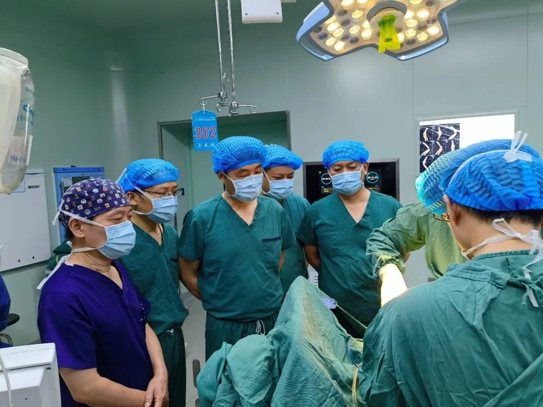 淮安市第一人民医院手术能力考评工作助力医院内涵建设