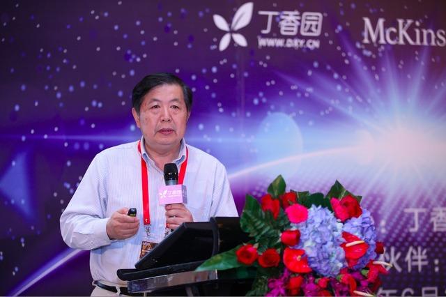 刘远立教授:满意的医务工作者造就满意的患者