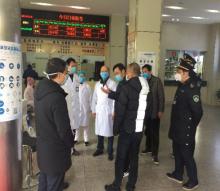 重庆市万州区妇幼保健院担当奉献 守护未来与希望