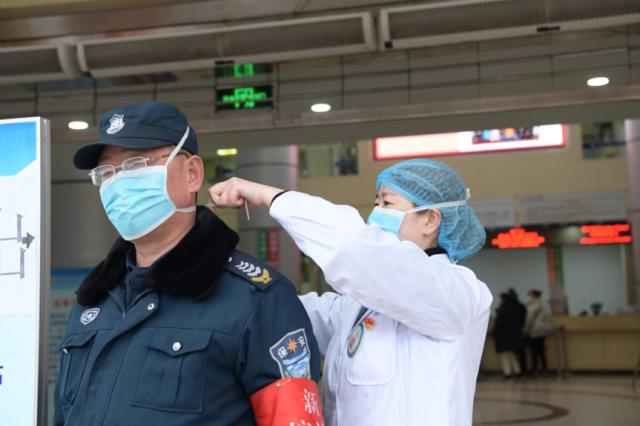 疫情之下,守护健康的新津面孔——四川成都市新津县人民医院