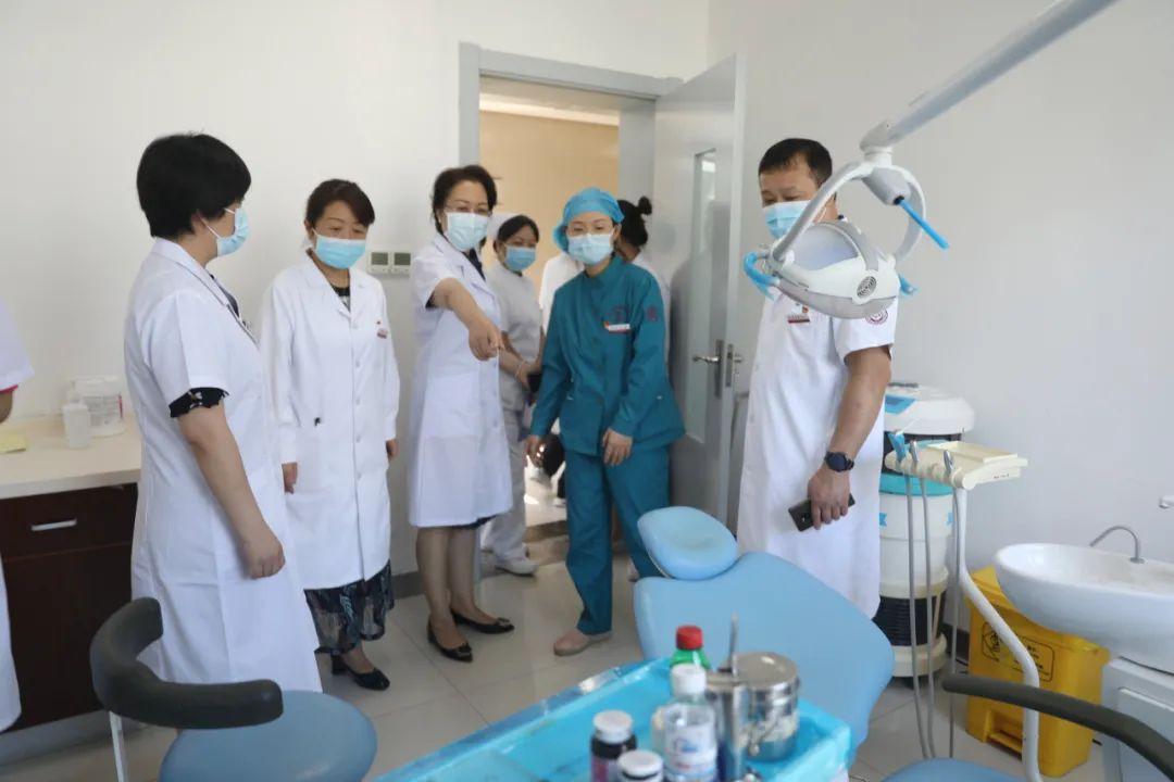 西安市中医医院:严格疫情防控 助力十四运