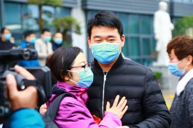 阜阳民生医院:【抗疫在江城之一】疫情当前,蓦直前进