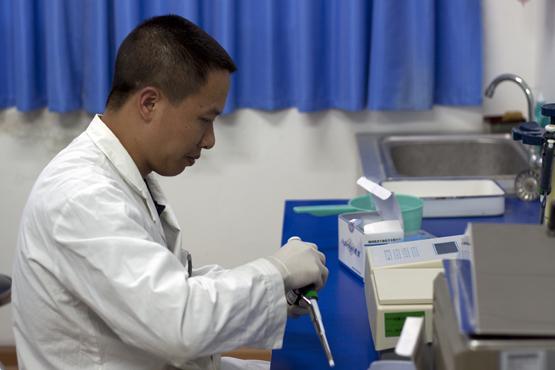 遵医附院肖建辉教授入选第三批国家「万人计划」科技创新领军人才