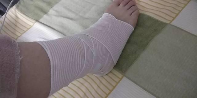 「你没有防护,不要扶我」——党员护士摔倒拒绝搀扶