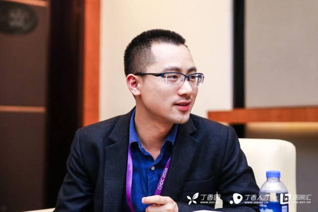 丁香园王辉专访 | 三线合一,丁香园打造医院品牌强矩阵
