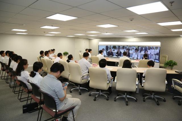 北京协和医院: 牵头组团式援藏 开展造血式帮扶