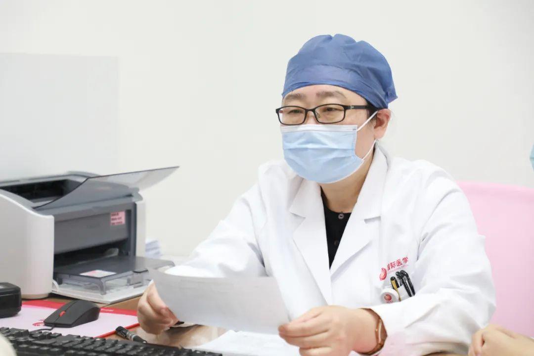 大医之道|黄艳红:中国首例「添宫宝宝」第一人