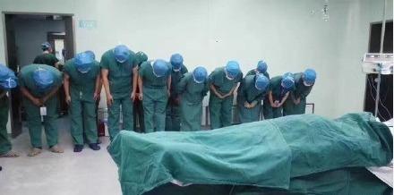 41 岁援藏医生赵炬牺牲 捐赠器官救助他人