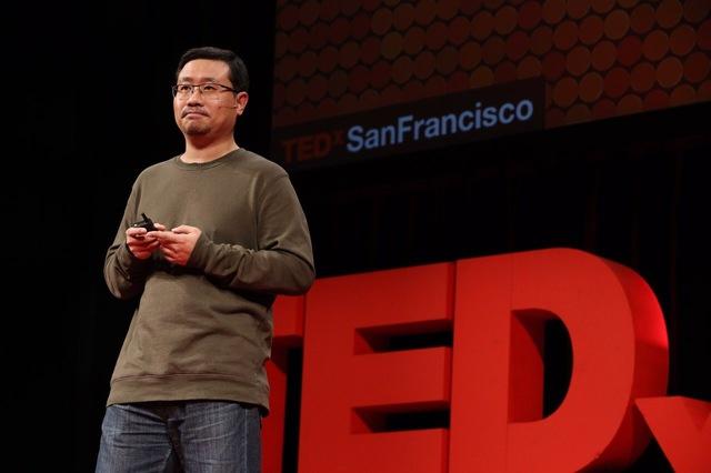 TEDx San Francisco 大会盛大召开 李天天分享中国创业经验