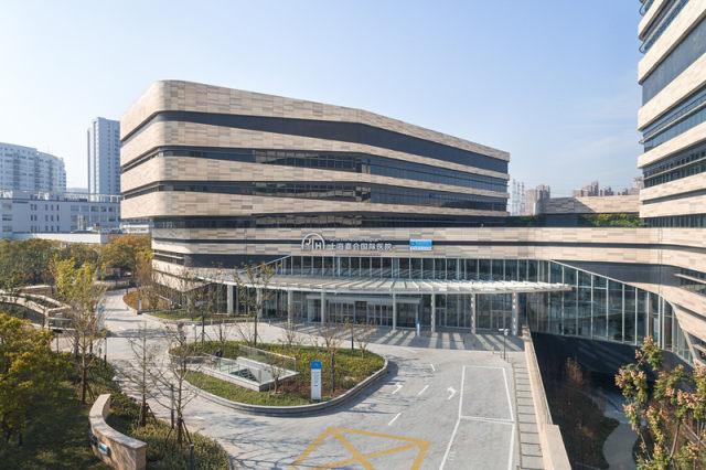 高水平社会办医先行者,申城首家综合性国际医院—— 上海嘉会国际医院运营两周年