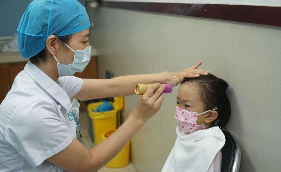 深圳市宝安中医院(集团)中医护理传承工作室正式开科