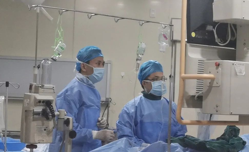湖州市中心医院:砥砺奋进,书写学科发展「心」篇章