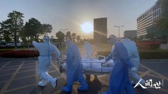 以真实记录致敬生命《人间世·抗击疫情特别节目》5.21 开播