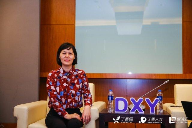 深圳市宝安中医院(集团)朱美玲专访 | 医院是如何引进人才?把握这 5 大方式