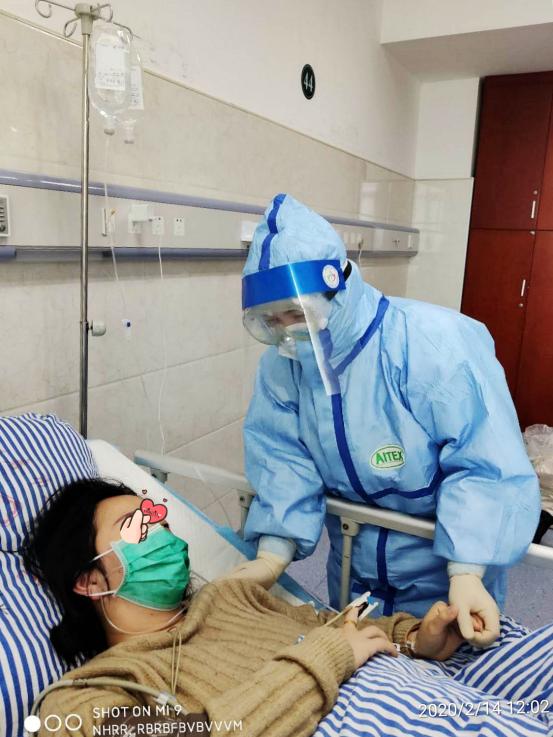 江西省首例确诊新冠肺炎孕妇顺利产子
