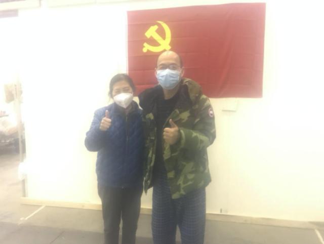厦门莲花医院:为未来 勇敢大战一场